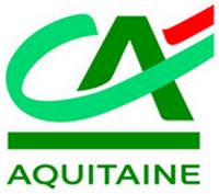 Nouveau logo CA-Aquitaine- couleur court 1